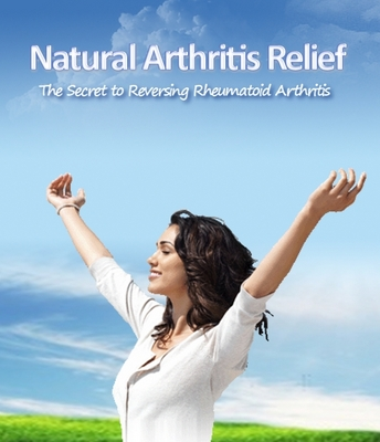 Pay for Natural Arthritis Relief  MRR