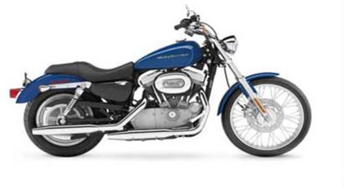 harley davidson sportster xl 883 1200 bike repair manual. Black Bedroom Furniture Sets. Home Design Ideas