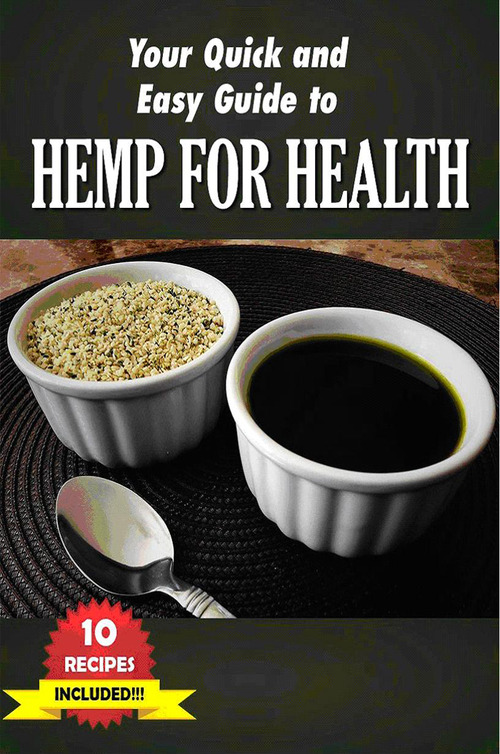 Pay for Hemp For Health NOW!