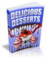 Thumbnail Delicious Desserts-plr