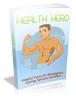Thumbnail Health Hero MRR Ebook