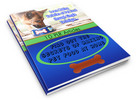 Thumbnail Secrets Of Making Pet Food At Home MRR Ebook