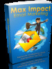Thumbnail Max Impact Email Marketing Comes with Master Resale Rights