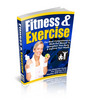 Thumbnail Fitness and Exercise Comes with Resale Rights
