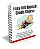 Thumbnail  Easy Info Launch Crash Course  Comes with Private Label Rig