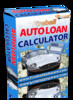 Thumbnail  Auto Loan Calculator  Comes with Master Resale Rights