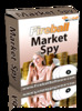 Thumbnail  Market Spy  Comes with Master Resale Rights