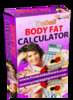 Thumbnail  Body Fat Calculator  Comes with Master Resale Rights