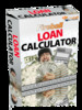 Thumbnail  Loan Calculator  Comes with Master Resale Rights