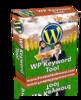 Thumbnail WP Keyword Tool Comes with Master Resale Rights