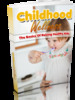 Thumbnail Childhood Wellness Comes with Master Resale Rights