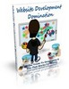 Thumbnail Website Development Domination Comes with Master Resale Righ