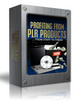 Thumbnail Profiting From PLR Products Comes with Master Resale Rights