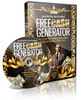 Thumbnail Free Cash Generator Comes with Master Resale Rights
