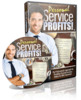 Thumbnail Personal Service Profits Comes with Master Resale Rights