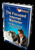 Thumbnail The Focused Internet Marketer Comes with Master Resale Right
