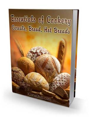 Pay for Essentials Of Cookery-plr