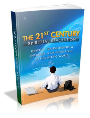Pay for Spiritual Revolution