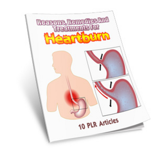 Pay for Reasons, Remedies And Treatments For Heartburn MRR