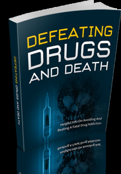 Pay for Defeating Drugs And Death Comes with Master Resale