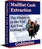 Thumbnail Mail list Cash Extraction Gold mine PLR