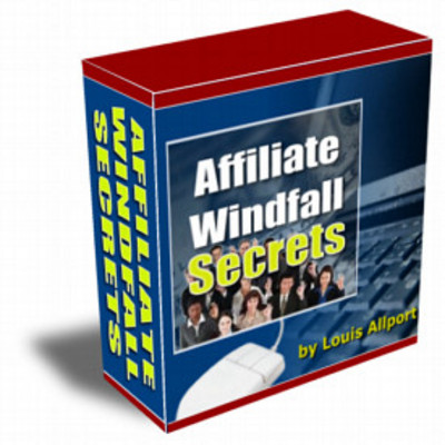 Pay for Affiliate Windfall Secrets MRR