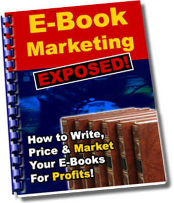 Pay for EBook Marketing Exposed PLR
