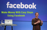 Thumbnail HOW TO MAKE $200 - $500 DAILY ON YOUR FACEBOOK ACCOUNT
