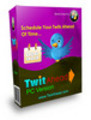 Thumbnail Free Twitter Message Scheduler