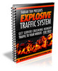 Thumbnail Explosive Traffic - 50000 Guaranteed Visitors For You - Free