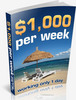 Thumbnail How To Make $1,000 Per Week Working 1 Day