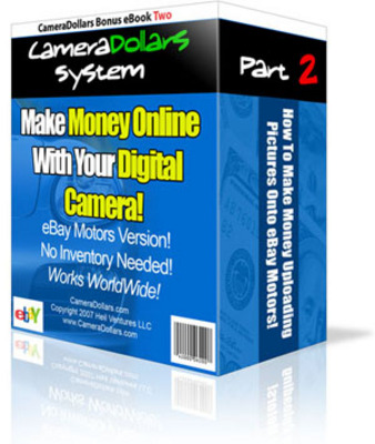 Pay for Make Money Online With Your Digital Camera  part2