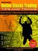 Thumbnail Insider Online Stocks Trading Tips with $30 BONUS