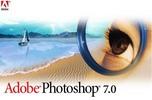 Thumbnail Adobe Photoshop 7 - PE