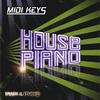 Thumbnail MIDI Keys: House Piano