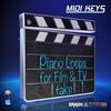Thumbnail MIDI Keys: Piano Loops For Film & TV