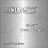 Thumbnail MIDI Keys: Bass