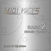 Thumbnail MIDI Keys: Bass 2 Strictly House