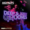 Thumbnail MIDI Keys: Deep Jazzy House Grooves