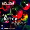 Thumbnail MIDI Keys: Funky Horns