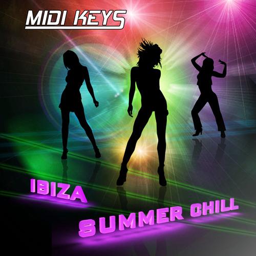 Pay for MIDI Keys: Ibiza Summer Chill