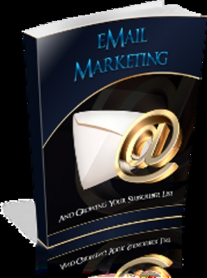 Pay for Email Marketing eBook (PLR)