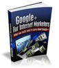 Thumbnail Google + For Internet Marketers + Master Resale/Giveaway!