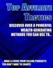 Thumbnail Top Affiliate Tactics