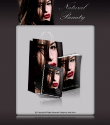 Pay for Natural Beauty Theme and eBook (PLR/RR)