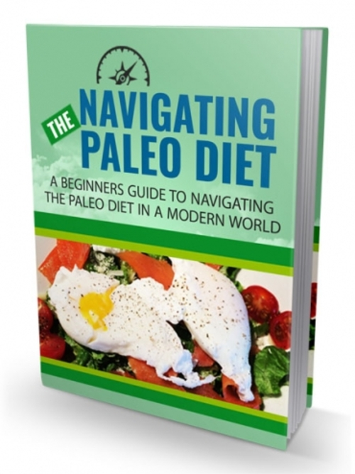 Pay for Navigating The Paleo Diet