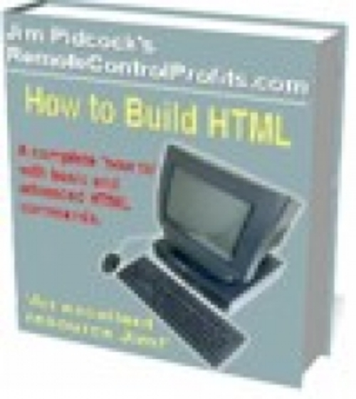 Pay for A begginers guide to HTML