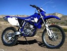 Thumbnail 2005 Yamaha WR250F(T) Service Repair Workshop Manual DOWNLOAD