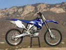 Thumbnail 2008 Yamaha YZ250F(X) Service Repair Workshop Manual DOWNLOAD