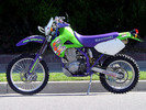 Thumbnail 1993 Kawasaki KLX650R KLX650 Service Repair Workshop Manual DOWNLOAD